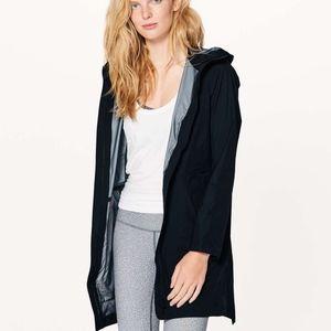 lululemon Rain Haven Jacket